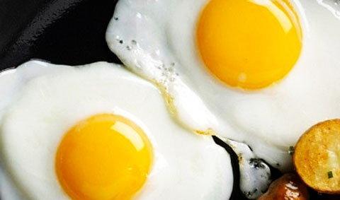 มหัศจรรย์เรื่องไข่...ไข่