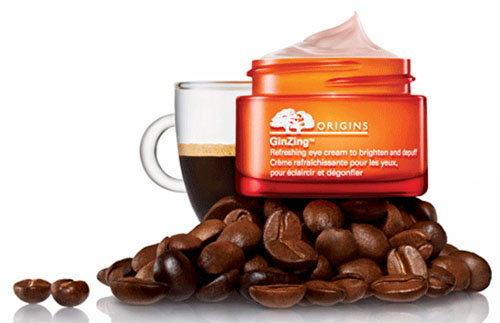 ประกาศรายชื่อผู้ได้รับ GinZing Refreshing eye cream ฟรี! จากออริจินส์