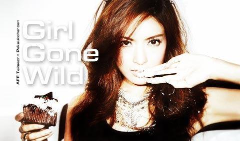 แอฟ ทักษอร  wallpaper : Girl Gone Wild
