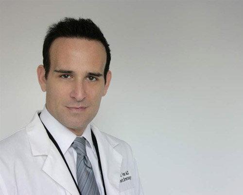กู๊ดสกิน แลบส์ แต่งตั้ง ดร.พอล จาร์รอด แฟรงค์ เป็นแพทย์ผิวหนังของแบรนด์กู๊ดสกิน แลบส์ทั่วโลก