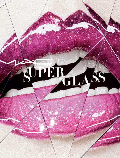 M.A.C Superglass