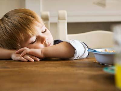 เด็กเครียด เสี่ยงเป็นหอบหืด