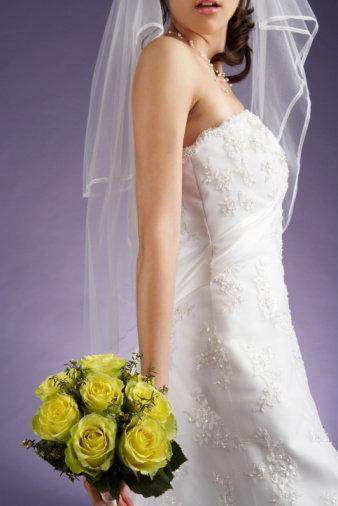 เลือกใส่ชุดชั้นใน ให้เหมาะกับชุดแต่งงาน