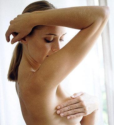 มะเร็งเต้านม โรคที่หญิงไทยควรรู้
