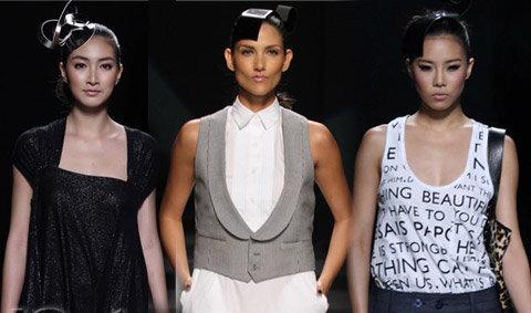 ELLE Fashion Week 2010: Zenithorial