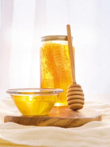 เทคนิคง่ายๆ ในการตัดน้ำผึ้ง