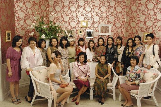ททท.ดันโครงการ Lady Journey สู่ตลาดสตรีทั่วประเทศ