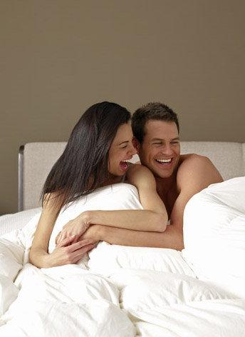 สร้างเวลาแสนสุขบนเตียงนอน