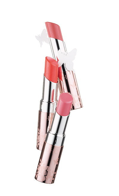 ใหม่ DHC Moisture Care Lip Stick Perfect Pro