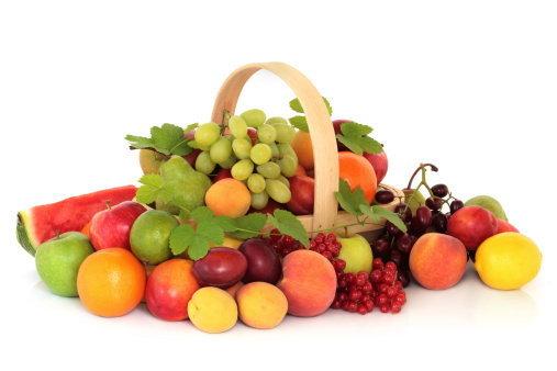 เหตุผลที่ควรกินผลไม้สดมากกว่าผลไม้ดอง