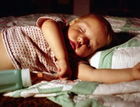 โรคต่อมอะดีนอยด์โต และภาวะนอนกรนในเด็ก