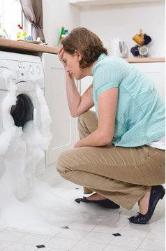 เราควรปิดก็อกน้ำหรือเปล่าเมื่อไม่ใช้เครื่องซักผ้า