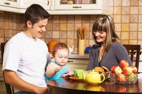 5 วิธีง่ายๆ ให้ลูกได้รับ โภชนาการที่สมบูรณ์