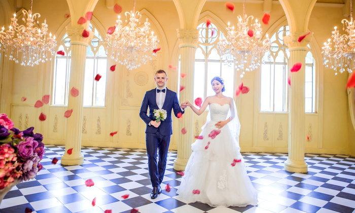 เตรียมรับมือ 5 สิ่งที่บ่าวสาวอาจเจอในวันแต่งงาน