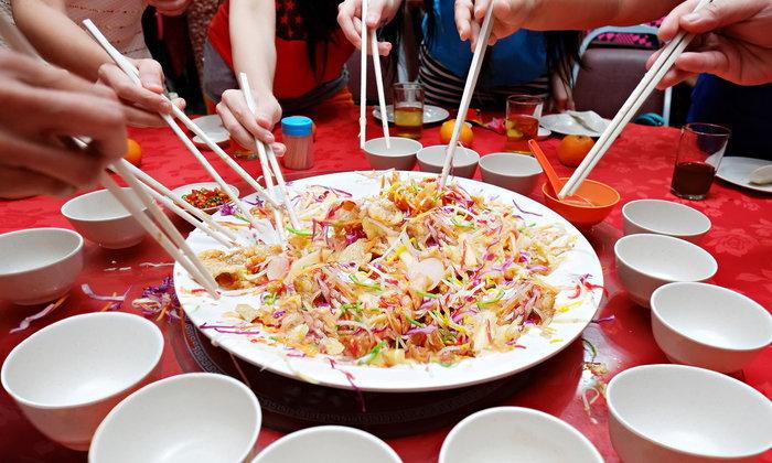 คำทำนายสไตล์ญี่ปุ่น อาหารที่ช่วยเพิ่มพลังรับปีใหม่ของแต่ละราศี