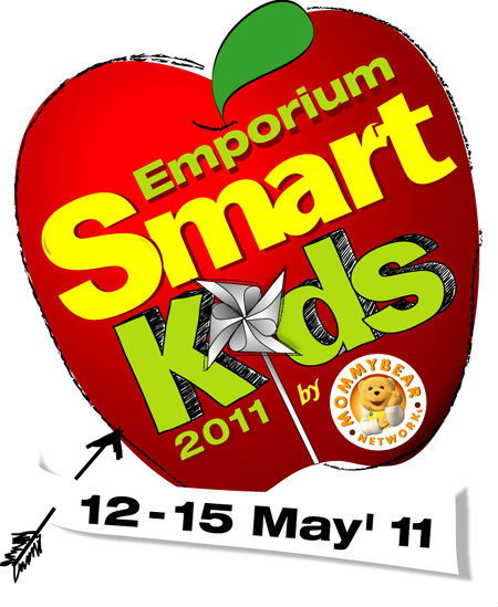 Emporium Smart Kids 2011 by MommyBear