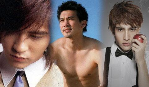 10 อันดับ ประเทศที่ผู้ชายหน้าตาดีที่สุดในเอเชีย