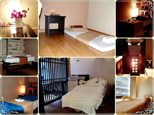 สปาขัดผิว สปาหู และทรีทเม้นท์ปรับกระชับหน้าเรียว กับ Li-fe Beauty Spa
