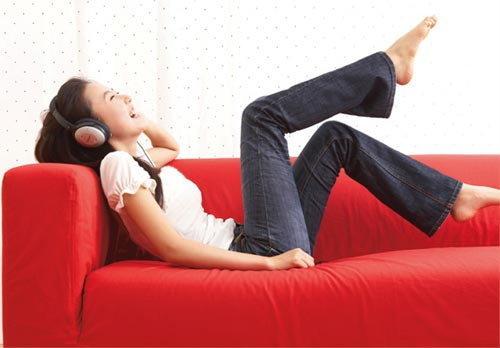 เสียงหัวเราะและดนตรี ช่วยลดความดันโลหิต