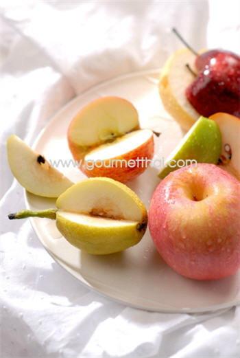 ควรกินผลไม้ตอนหิวหรือกินหลังอิ่มจากอาหารอื่นแล้ว?