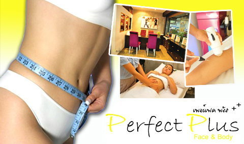 Perfect Plus  Face&Body