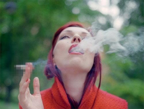 บุหรี่คร่าชีวิตคนไทยปีละ 4 หมื่น