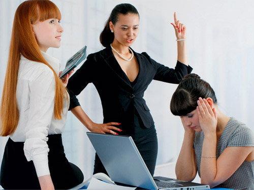 3 วิธีรับมือความขัดแย้งกับคู่กรณีในที่ทำงาน