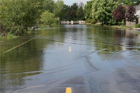 โรคที่ต้องระมัดระวังในช่วงน้ำท่วม