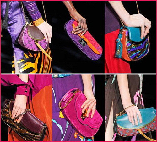 เลือกกระเป๋าแบบไหน ให้เข้ากับรูปร่าง