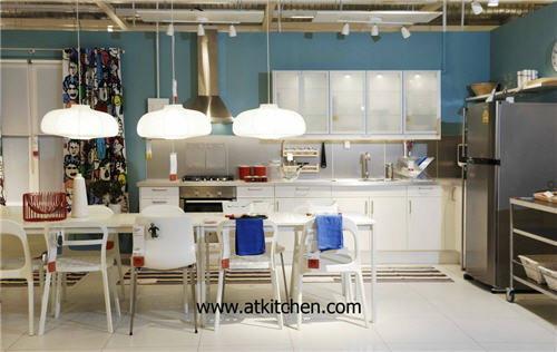 แต่งครัวในราคาที่คุณก็เป็นเจ้าของได้กับ IKEA