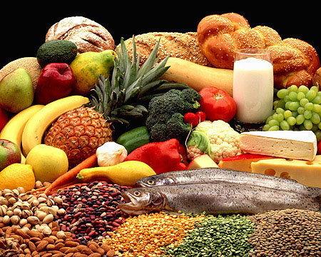 จับตาเทรนด์อาหารสุขภาพ ปี 2555