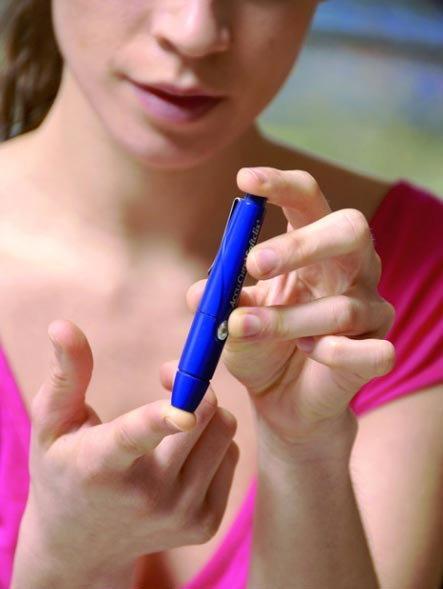ผู้เชี่ยวชาญทำนายปี 2030 ผู้ป่วยเบาหวานพุ่ง 522 ล้าน