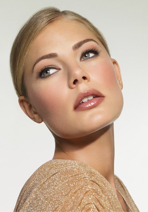 Spring 2012 March  Rose Gold Collection Bobbi Brown