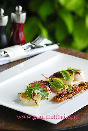 Two-Michelin Star...Chef Manuel Martinez