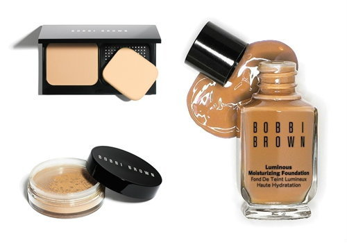 Bobbi's Basics Foundation