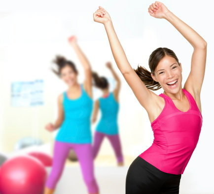 ออกกำลังกายให้ดีต้องมีเหงื่อจริงหรือ?