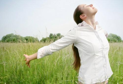 หลากวิธีหายใจดี สู่ความแข็งแรงกายใจ
