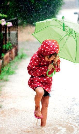 7 เทคนิคดูแล สุขภาพเท้ารับหน้าฝน