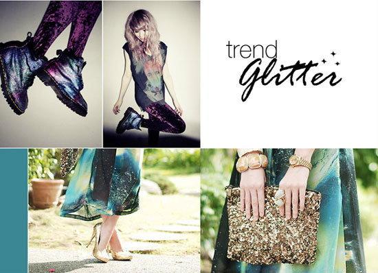 Glitter Trend ช่วงเวลาแห่งการเปล่งประกาย