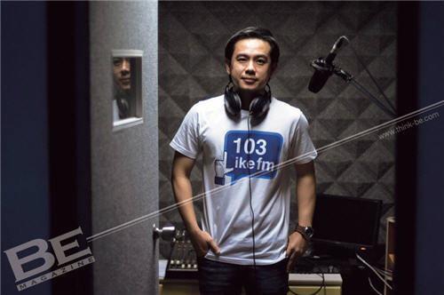 คุณแดง-สกนธ์ เจียมบรรจง CEO แห่ง 103 Like FM