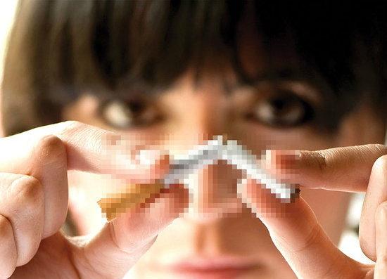 ผู้หญิงเลิกสูบบุหรี่ มีสิทธิอายุยืนขึ้น10ปี