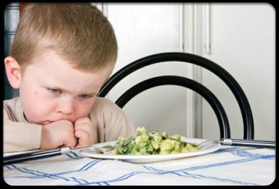 ลูกใครกินยาก มีเคล็ดลับมาบอก