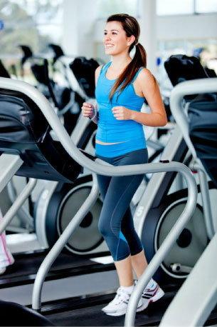 ออกกำลังกายตอนเย็นดีที่สุด