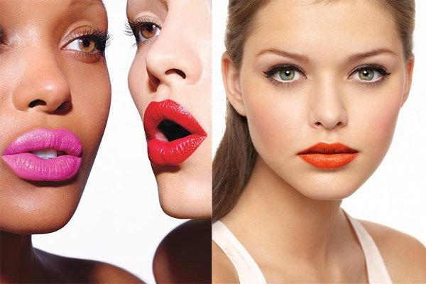 สีปากสื่ออารมณ์  สีไหนที่ใช่คุณ