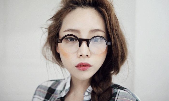 ทริคแต่งหน้าสำหรับสาวแว่น อวดลุคปังน่ารักใสๆ ไม่มีสะดุด