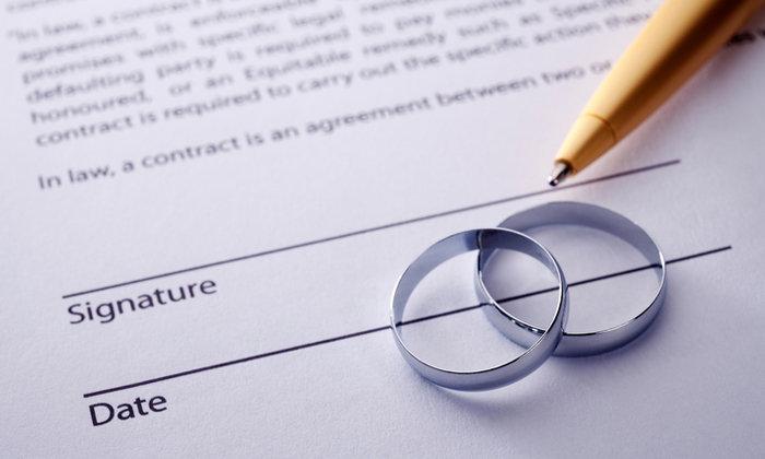 ข้อควรรู้หลังจดทะเบียนสมรสว่าด้วยเรื่องของสินสมรสที่ภรรยาพึงได้