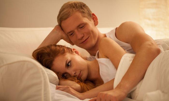 7 เรื่องบนเตียงที่หนุ่มๆ มักพลาดทำสาวๆ เสียอารมณ์