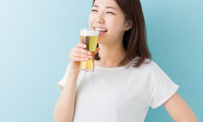 เตือนสาวนักดริ้งค์ เครื่องดื่มแอลกอฮอล์ ทำร้ายคุณมากกว่าผู้ชายนะ