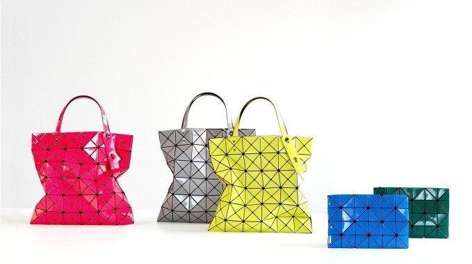 แฟนกระเป๋า Bao Bao Issey Miyake ต้องไม่พลาดกับคอลเลคชั่นใหม่ Bi-Color