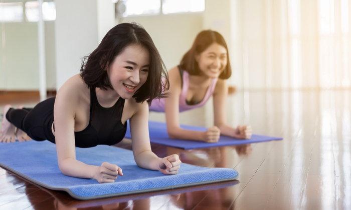 แต่ละช่วงวัย ออกกำลังกายอย่างไรให้เหมาะสม